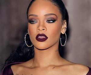 beautiful, luxury, and makeup image