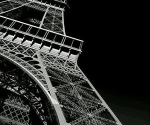 eiffel, tower, and france image