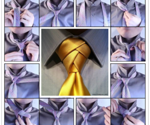diy and tie a knot image