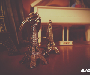 paris, eiffel, and tower image