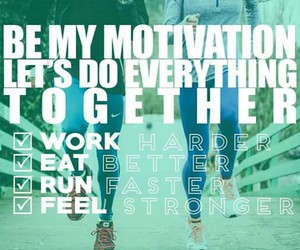 fitness, health, and motivate image