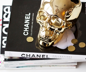 chanel, inspiration, and decoration image