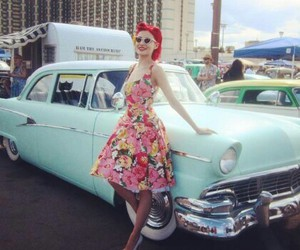 rockabilly image
