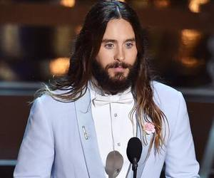 oscars 2015, jared leto 2015, and red carpet 2015 image