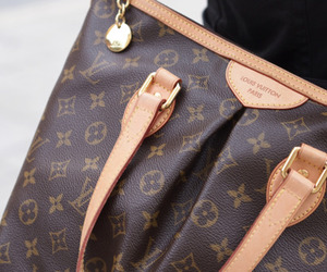 *-*, Louis Vuitton, and brown image