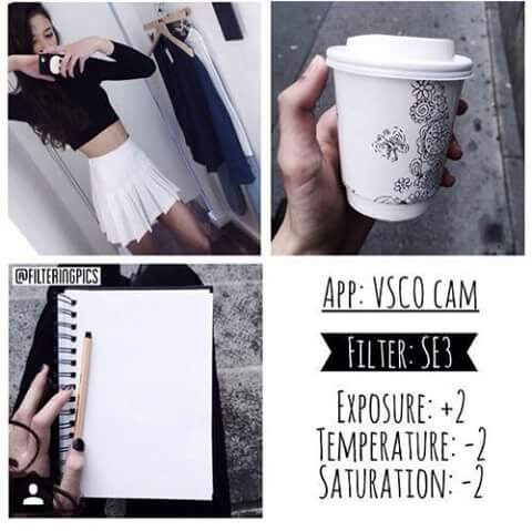118 Images About Edit On We Heart It See More About Filter