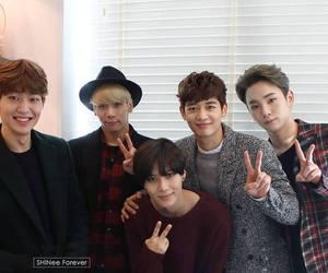 Jonghyun, kibum, and Minho image