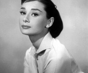 audrey hepburn and actress image