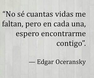 amor, estar, and oceransky image
