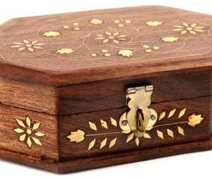 jewelry, jewelry box, and cute image