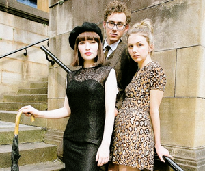 cassie, emily browning, and eve image