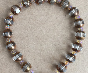 bracelet, jewelry, and crystal image