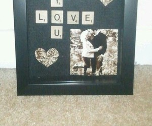 boyfriend, gift, and picture image