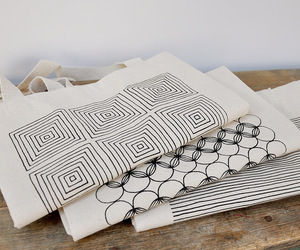 bag, clean, and cotton image