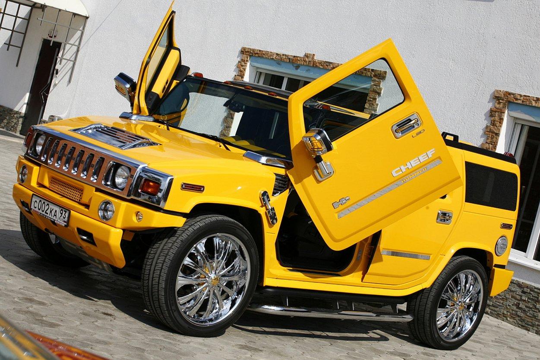 Hummer Yellow Car Wallpaper Desktop Wallpapers Imgur