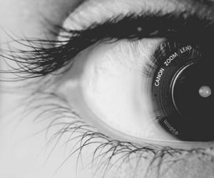 eye, eyes, and camera image
