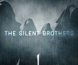 the mortal instruments and the silent brothers image