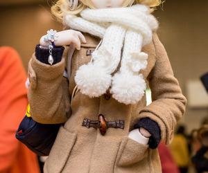 doll, 東京都, and 日本 image