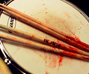 whiplash and drums image