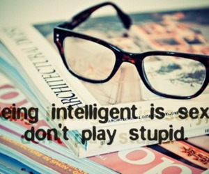 sexy, quote, and stupid image