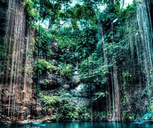 nature, water, and travel image