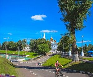 church, russia, and yaroslavlrussia image