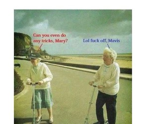 fun, oldies, and funny image