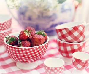 cup, FRUiTS, and pastel image