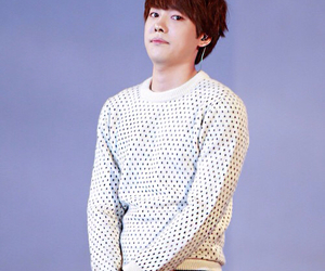 winner and kimjinwoo image