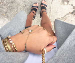 accessory, outfit, and fashion image