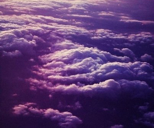 purple and sky image