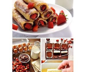 diy, food, and nutella image