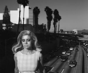 marina and the diamonds, electra heart, and blonde image