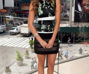fashion, Nina Dobrev, and hair image