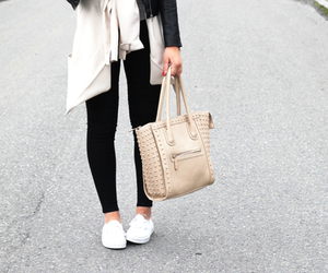 bag, fashion, and erica mohn kvam image