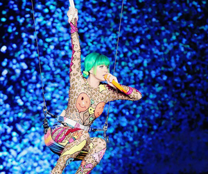 katy perry and pwt image