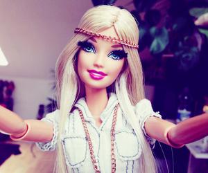 barbie, doll, and selfie image