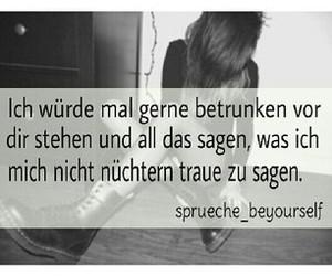 deutsch, drunk, and girl image