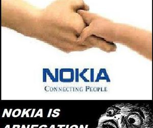 abnegation, nokia, and divergent image