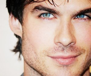 ian somerhalder, Hot, and eyes image