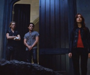 the mortal instruments and city of bones image