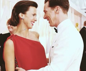 best couple, benedict cumberbatch, and cute image