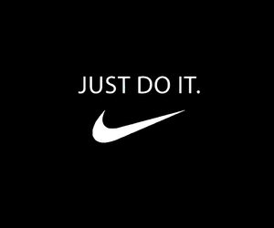do, nike run, and it image