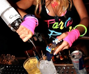 party, alcohol, and drink image