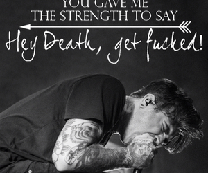 the amity affliction and taa image