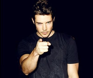 Dallas, josh henderson, and john ross ewing image