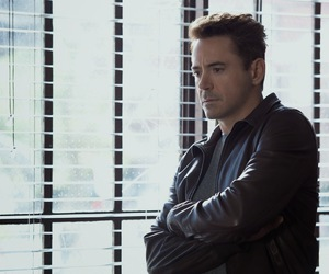 film, robert downey jr., and the judge image
