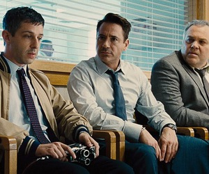 robert downey jr., the judge, and vincent donofrio image
