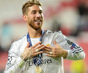 real madrid, sergio ramos, and so perfect image