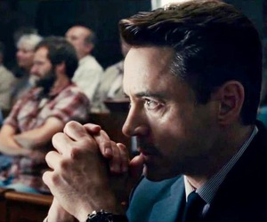 the judge and robert downey jr image